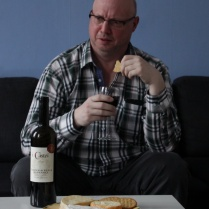 1. Roger Rönnberg