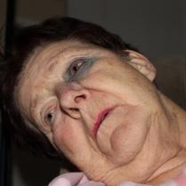 3. Ursula Erikson