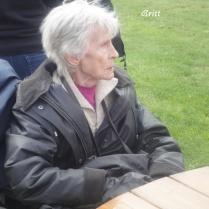 9. Ursula Erikson