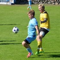 5. Ingemar Andersson