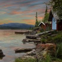 2. Per Lindskog