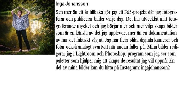 Info-Inga Johansson