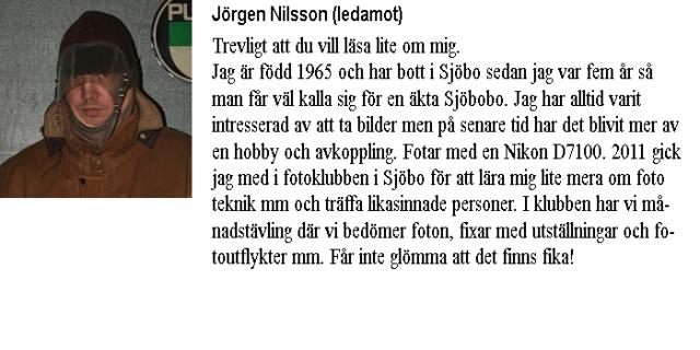 Info-Jörgen Nilsson