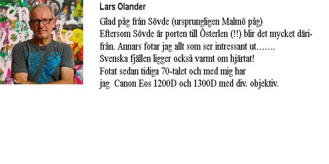 Info-Lars Olander